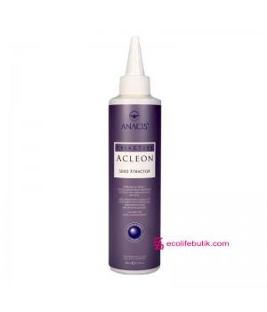 Флюид для профессионального ухода за комбинированной и жирной кожей ACLEON SEBO X TRACTOR Fluid, 200 мл