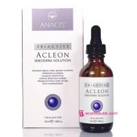 Высококонцентрированная сыворотка с увлажняющим и укрепляющим эффектом ACLEON SEBODERM SOLUTION Serum, 55 мл
