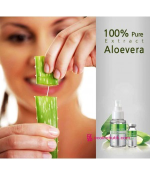 Сыворотка Алое вера 100 (Carestory Aloe Vera Extract 100)