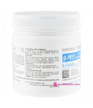 B-Caine крем-анестетик 11,5%, 500 грамм