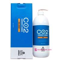 Карбокситерапия RIBESKIN CO2 Carboxy Combo, гель 1500 мл + 15 м маска-активатор