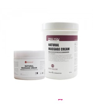 Массажный крем для лица Natural Massage Cream Pro You , 270 г