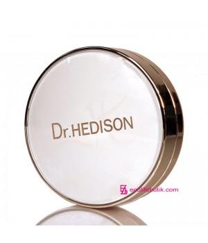 Многофункциональный кушон с пептидами Dr.Hedison Miracle Cushion SPF50 PA+++ и сменным блоком, 15 г +15 г