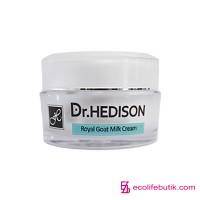Крем с экстрактом козьего молока Dr.Hedison Royal Goat Milk Cream, 50 мл