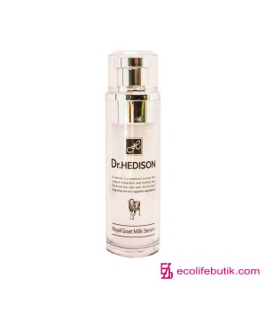 Сыворотка с экстрактом козьего молока Dr.Hedison Royal Goat Milk Serum, 50 мл
