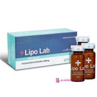 Липолитик +Lipo-Lab PPC Solution для лица и тела, 10 мл