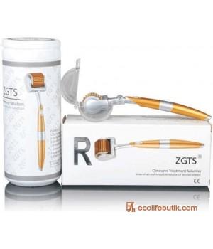 Мезороллер от растяжек и рубцов ZGTS 2,0 mm