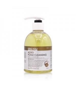 Очищающая пенка для возрастной кожи Aged Foam Cleansing, 300 мл
