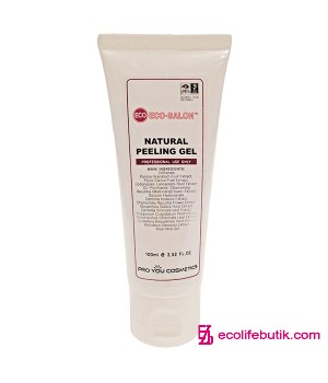 Пилинг для лица Natural Peeling Gel Pro You, 100 мл