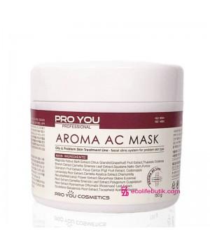 Маска для проблемной кожи Pro You Aroma AC Mask, 150 г