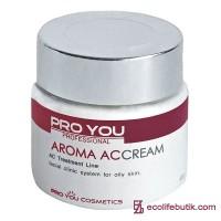 Крем для проблемной кожи Pro You Aroma AC Cream, 60 г