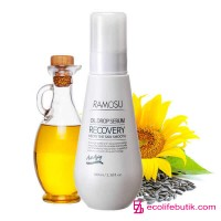 Масляная сывороткаAnti-wrinkle care RAMOSU recovery oil drop Serumдля борьбы с морщинами