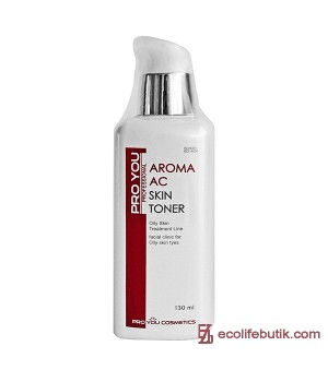 Тоник для проблемной кожи Pro You Aroma AC Skin Toner, 130 мл