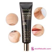 Anti wrinkle Ramosu Regenerating SPOT Face Cream, 30 мл
