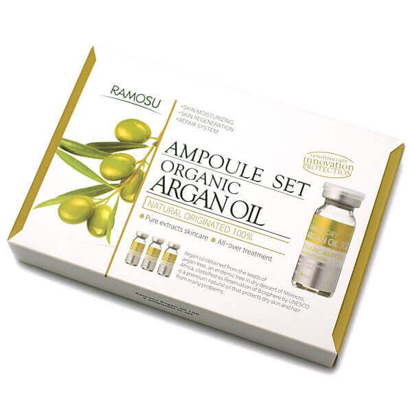 аргановое масло 100%-й чистоты