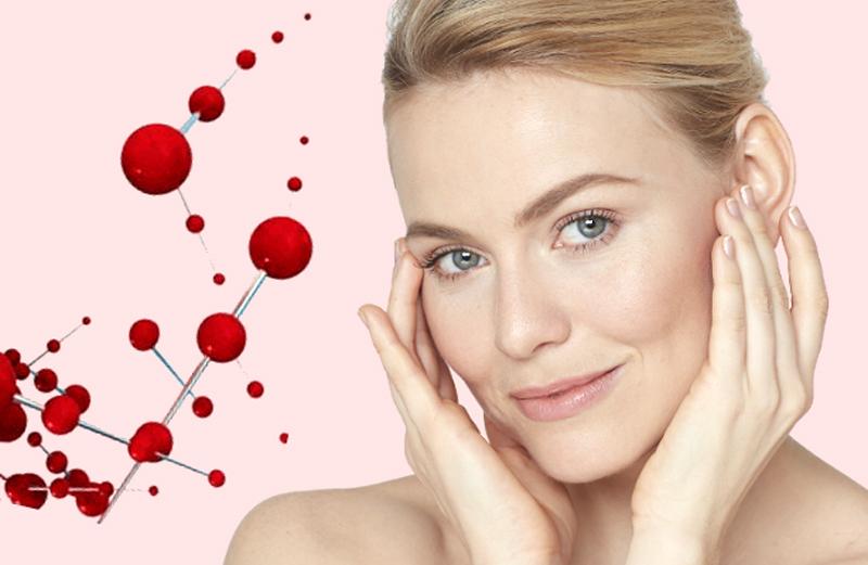 Пептиды в косметических средствах
