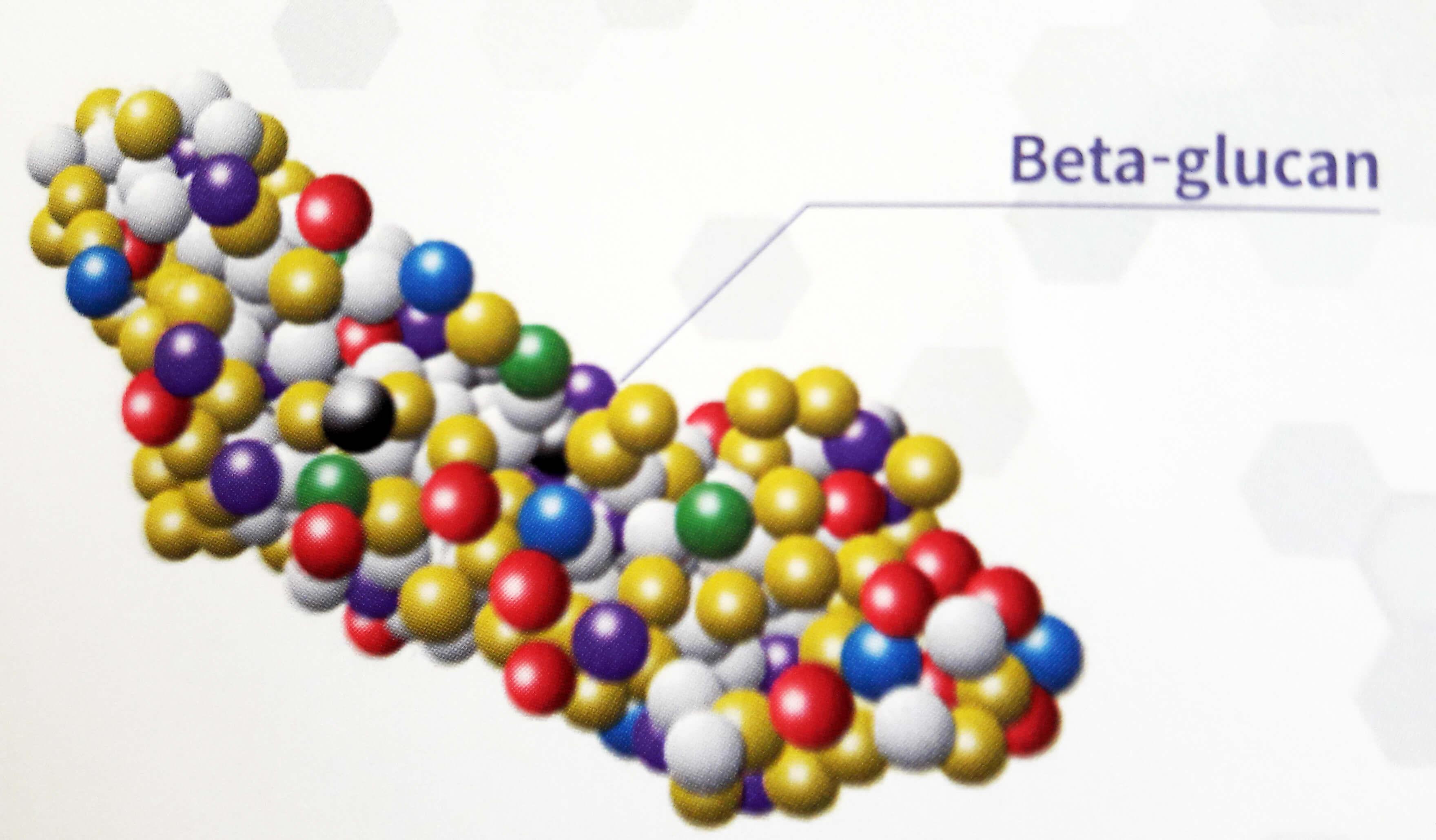 Бета глюкан